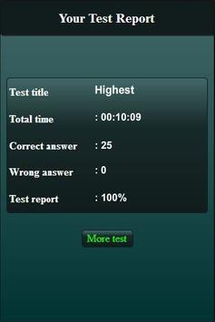 Highest, Longest, Biggest, Smallest in world screenshot 13