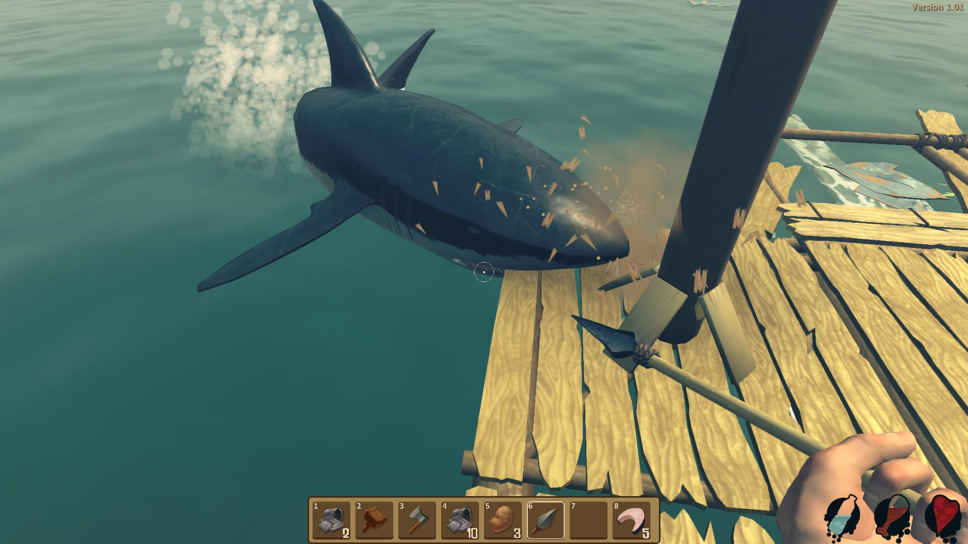 raft game free download for android
