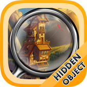 Hidden Object Game 50 Level : Shadows of Darkness icon