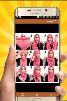 Hijab Guide Tutorial screenshot 4