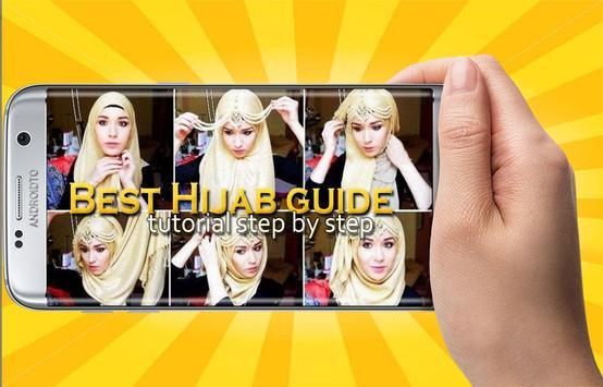 Hijab Guide Tutorial screenshot 10