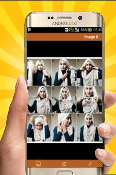 Hijab Guide Tutorial screenshot 3