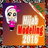 Hijab Modeling 2019 icon