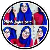 Hijab Styles 2017 icon