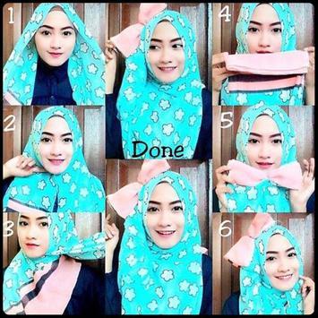 Hijab Styles 2017 screenshot 3
