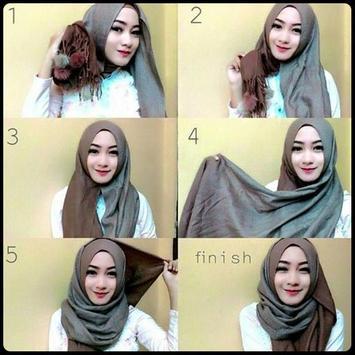 Hijab Styles 2017 screenshot 5