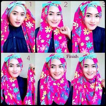 Hijab Styles 2017 screenshot 9