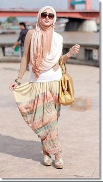 Hijab Style Fashion screenshot 5