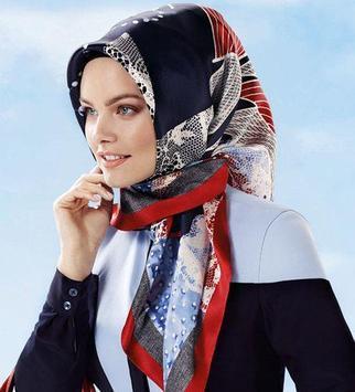 Hijab Turki Ideas apk screenshot