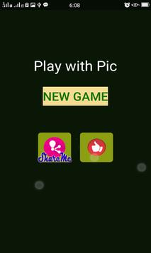 Play With Picture screenshot 1