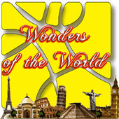 Wonders Of The World Frames icon