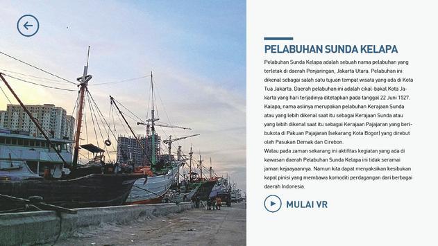 VR Kota Tua Jakarta screenshot 2
