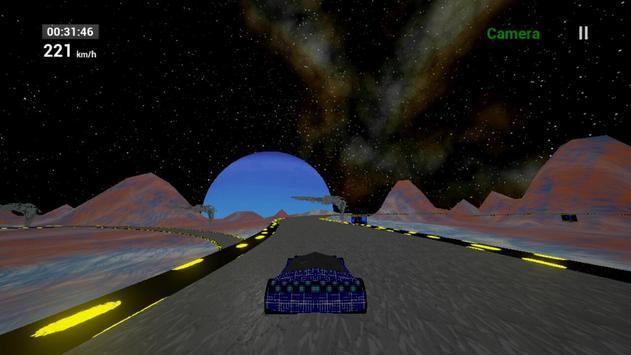 Lunar Lines screenshot 2