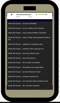 Hindi Old Classic Duet Songs-1 apk screenshot
