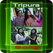 Tripura  Top Song icon