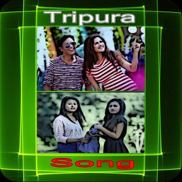 Tripura  Top Song screenshot 2