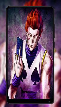 Hisoka Hxh Wallpaper Hd Apk App Free Download For Android