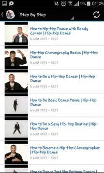 Hip Hop Dance apk screenshot