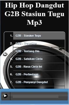 ... Hip Hop Dangdut G2B Stasiun Tugu Mp3 captura de pantalla de la apk
