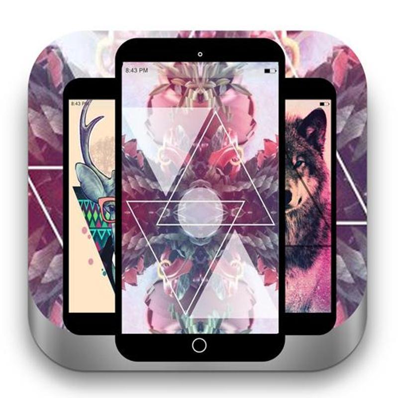 hipster wallpaper hd apk download gratis seni amp desain