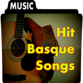 Hit Basque Songs icon