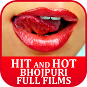 Videos of Hit and Hot Bhojpuri Films icon