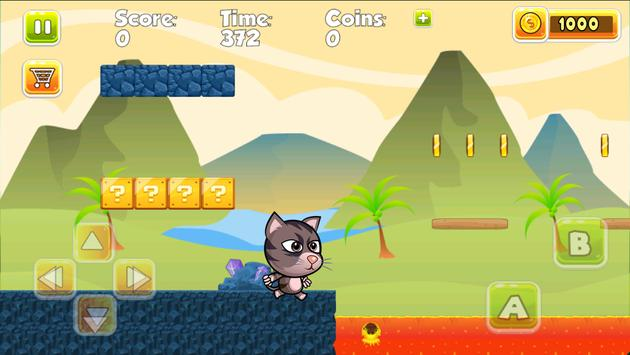 Tom Adventure World screenshot 3