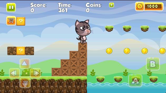Tom Adventure World screenshot 5
