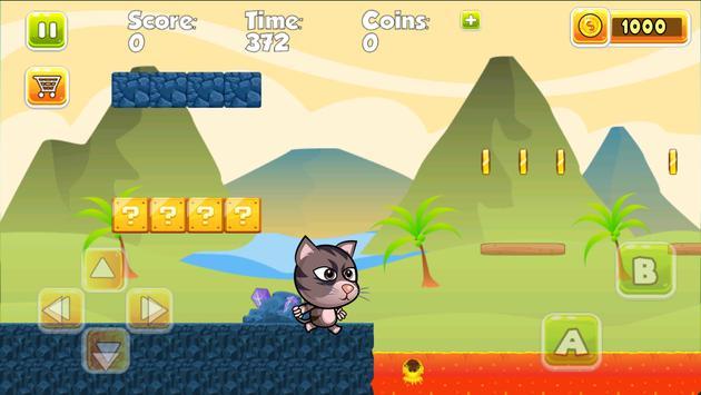 Tom Adventure World screenshot 6