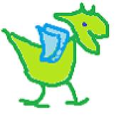 Tiny Dragon icon