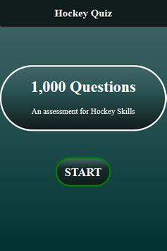 Hockey Quiz screenshot 1