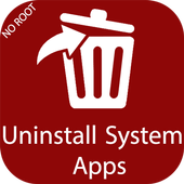 Uninstall Apps without root for Android - APK Download