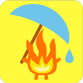 Save the Fire icon