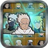 Hokage Konoha Match3 Link icon