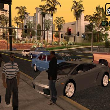 Cheats GTA San Andreas 2016 screenshot 1