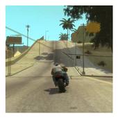 Codes for GTA San Andreas 2016 icon