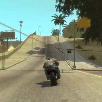 Codes for GTA San Andreas 2016 apk screenshot