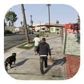 Codes for GTA 5 (2016) icon
