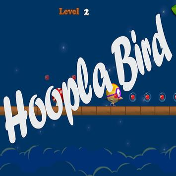 Hoopla Bird screenshot 1