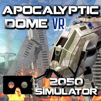 Virtual Reality VR Apocalyptic apk screenshot