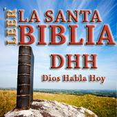 Dios Habla Hoy Santa Biblia ✞ icon