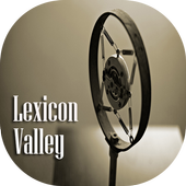 Lexicon Valley Audio Podcast icon