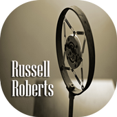 Russell Roberts Audio Podcast icon