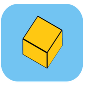 Cube Road icon