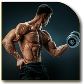 Home Arm Workout icon