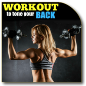 Home Back Workouts icon
