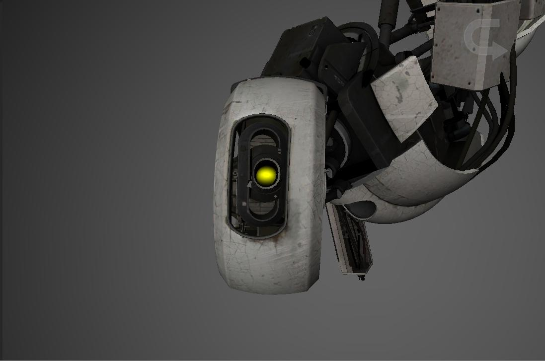 Glados From Portal 2 Version For Android Apk Download