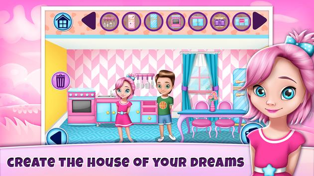 my play home decoration games apk download - free lifestyle app