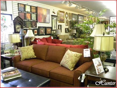 Hometown Furniture Sulphur La Poster Screenshot 1