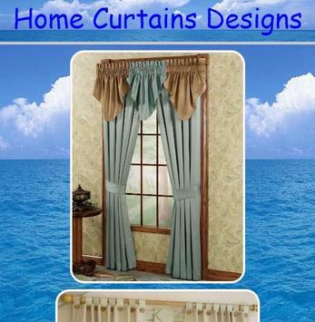 Home Curtains Designs screenshot 1